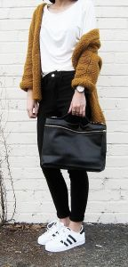 fall-fashion-mustard-knit